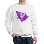 80s Cupid Sweatshirt