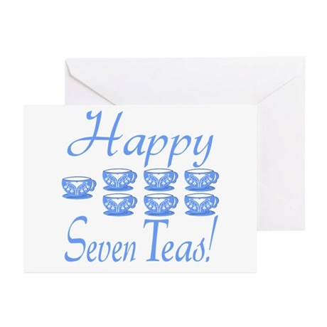 70th Birthday Party Invitations Covers (Pk of 10)