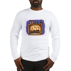 The Hearth Of Hearts Long Sleeve T-Shirt