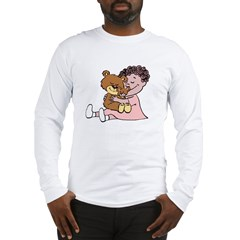 Teddy Love Long Sleeve T-Shirt