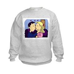 Makin' Out Sweatshirt