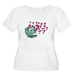 Virtual Love T-Shirt