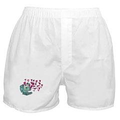 Virtual Love Boxer Shorts