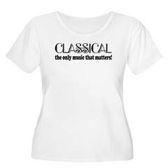 Funny Classical Music T-Shirt