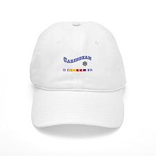 Caribbean Baseball Cap