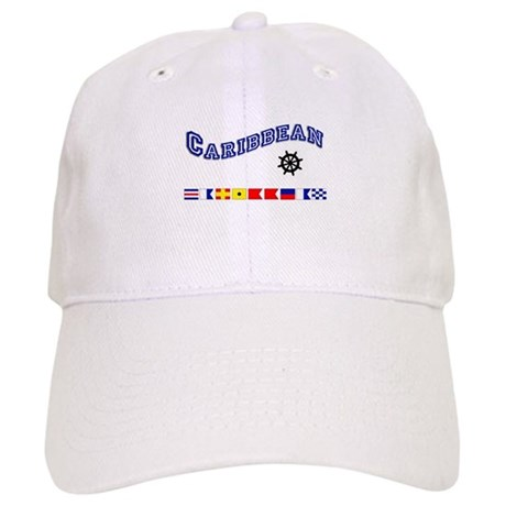 Caribbean Cap