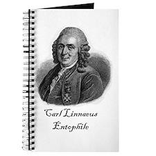 Linnaeus Entophile Journal
