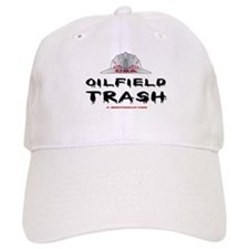 USA Oilfield Trash Baseball Cap