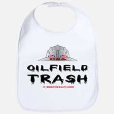USA Oilfield Trash Bib