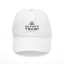 USA Oilfield Trash Cap