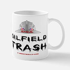 USA Oilfield Trash Mug