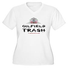 USA Oilfield Trash T-Shirt