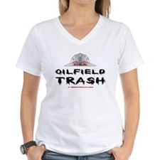USA Oilfield Trash Shirt