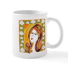 Lady Spring Mug