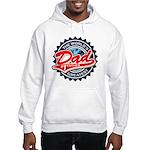 The World's Greatest Dad Hooded Sweatshirt