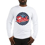 The World's Greatest Dad Long Sleeve T-Shirt