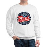 The World's Greatest Dad Sweatshirt