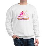 4x4 Girl Thing Sweatshirt