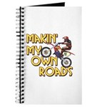 Own Roads - Dirt Bike Journal