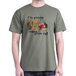 Play In The Dirt Dark T-Shirt