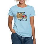 Play In The Dirt Women's Light T-Shirt