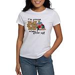 Play In The Dirt Women's T-Shirt
