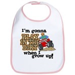Play In The Dirt Bib