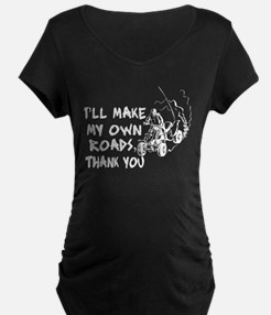 Make My Own Roads T-Shirt