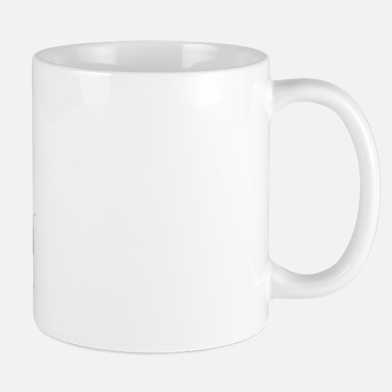 Get Over It - 4 Wheeling Mug