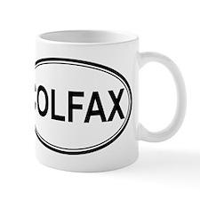 Colfax Mug