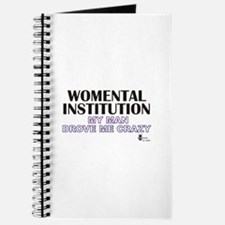 Womental Institution Journal