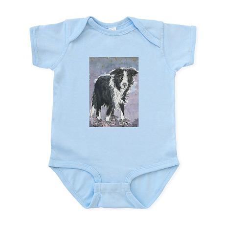 Bedtime? Infant Bodysuit