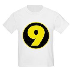 Racer 9 Kids Light T-Shirt