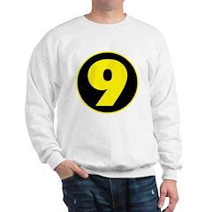 Racer 9 Sweatshirt
