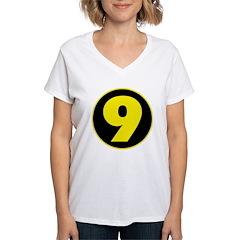 Racer 9 Shirt