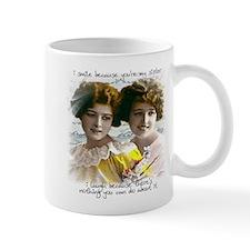 The Funny Sister - Mug
