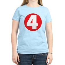 Racer 4 T-Shirt