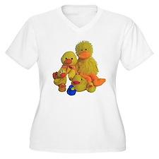 Unique Ducky T-Shirt