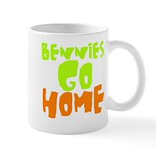 Bennys go home Mug