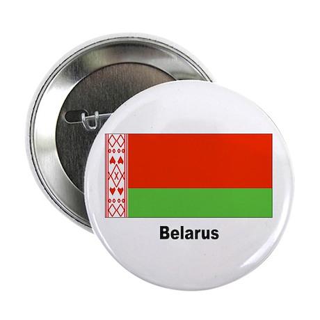 "Belarus Flag 2.25"" Button (10 pack)"