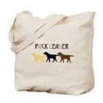 Labrador Pack Leader BYC Tote Bag