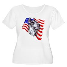 Patriot Dane Merle T-Shirt