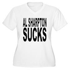 Al Sharpton Sucks T-Shirt