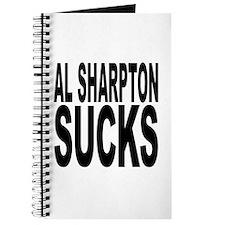 Al Sharpton Sucks Journal