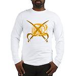 Tropical Pirates Long Sleeve T-Shirt