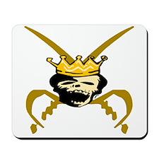 Pirate King Mousepad