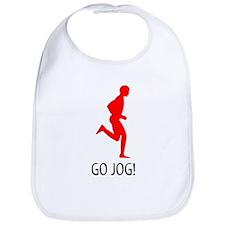 Go Jog! Bib