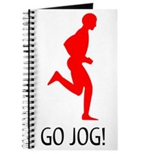 Go Jog! Journal