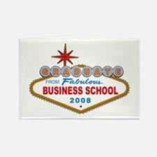 Graduate From Fabulous Business School 2008 (Las V