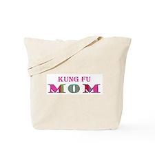kung fu Tote Bag